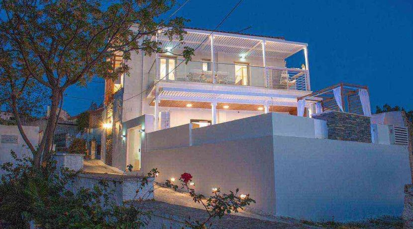 Villa For Sale Crete Chania Vamos 24