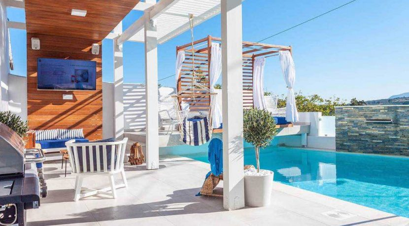 Villa For Sale Crete Chania Vamos 5