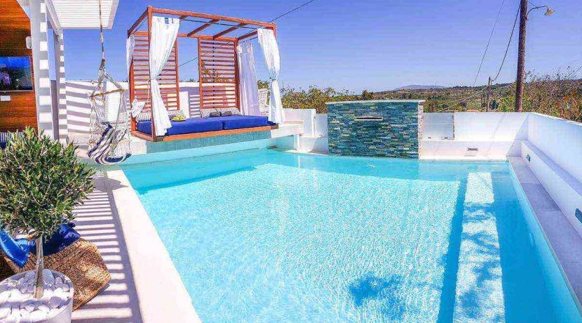 Villa For Sale Crete Chania Vamos 6