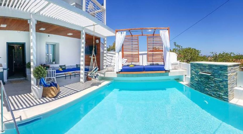Villa For Sale Crete Chania Vamos 7