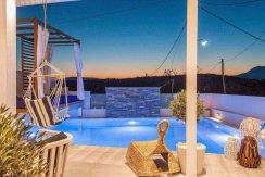 Villa For Sale Crete Chania Vamos 9