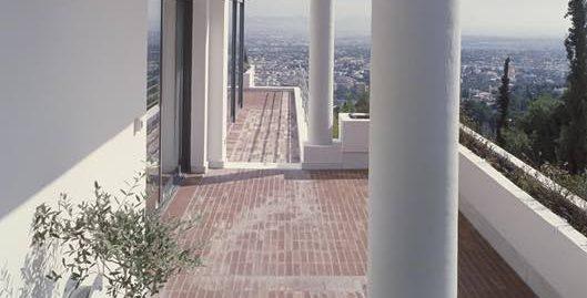 Luxury villa in Athens, Kifissia Politia