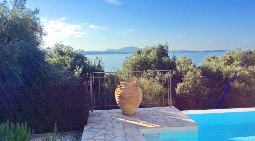 Villa Nisaki Corfu 11