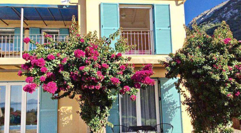 Villa Nisaki Corfu 13