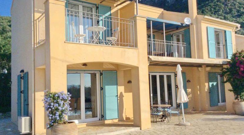 Villa Nisaki Corfu 14