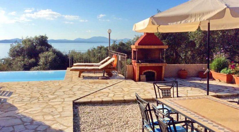 Villa Nisaki Corfu 6