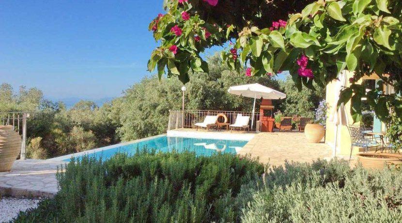 Villa Nisaki Corfu 7