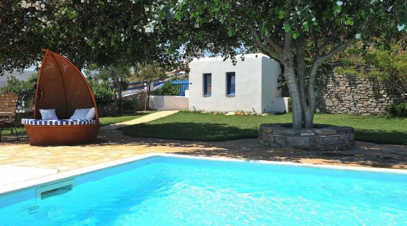 Villa With Private Pool4