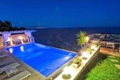 Villa at Agni Beach Corfu 10