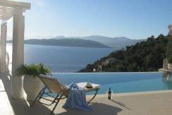 Villa at Agni Beach Corfu 11