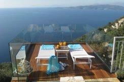 Villa at Agni Beach Corfu 16