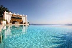 Villa at Agni Beach Corfu 17