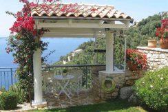 Villa at Agni Beach Corfu 19