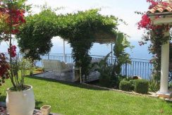 Villa at Agni Beach Corfu 21