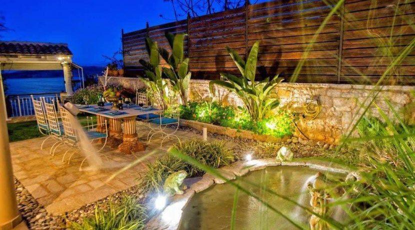 Villa at Agni Beach Corfu 22