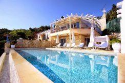 Villa at Agni Beach Corfu 28
