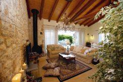 Villa at Agni Beach Corfu 29