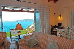 Villa at Agni Beach Corfu 30