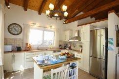 Villa at Agni Beach Corfu 31
