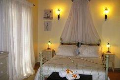 Villa at Agni Beach Corfu 34
