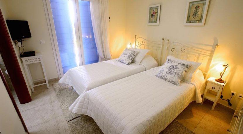 Villa at Agni Beach Corfu 36