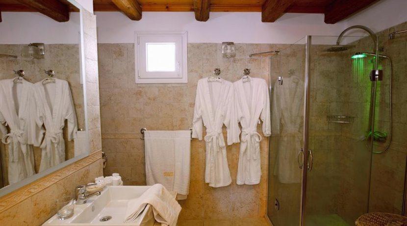 Villa at Agni Beach Corfu 37