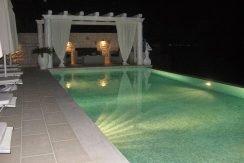 Villa at Agni Beach Corfu 38