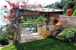 Villa at Agni Beach Corfu 39