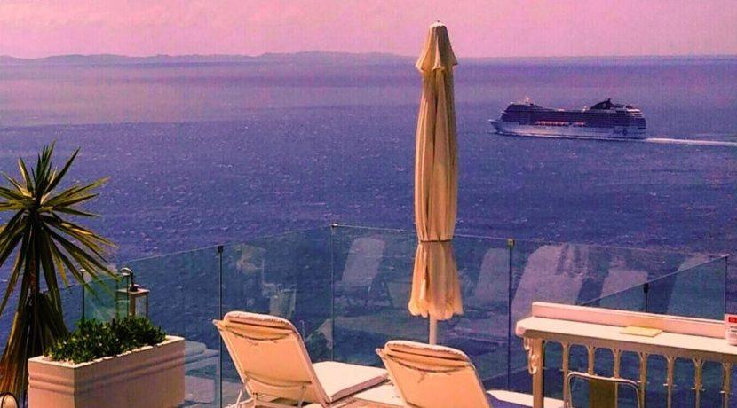 Villa at Agni Beach Corfu 4