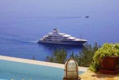 Villa at Agni Beach Corfu 40