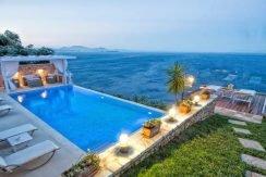 Villa at Agni Beach Corfu 7