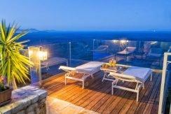Villa at Agni Beach Corfu 8