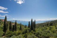 Villa at Nissaki Corfu12