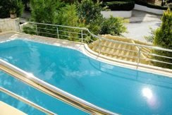 Villa with Pool Vouliagmeni Athens 0