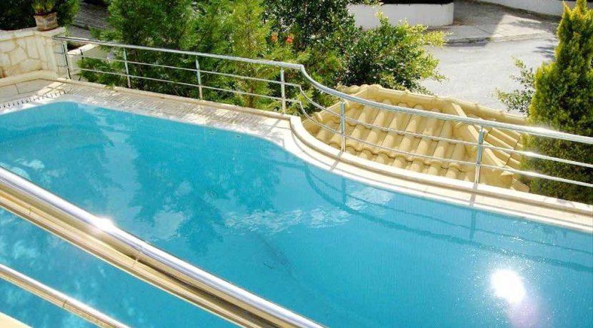 Villa with Pool Vouliagmeni Athens 0