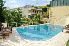 Villa with Pool Vouliagmeni Athens 14