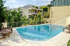Villa with Pool Vouliagmeni Athens 14