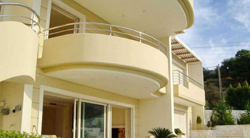 Villa with Pool Vouliagmeni Athens 16