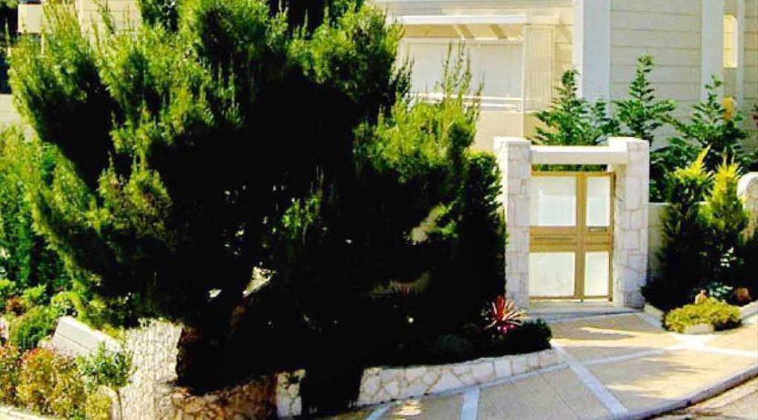 Villa with Pool Vouliagmeni Athens 17