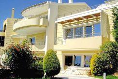 Villa with Pool Vouliagmeni Athens 18