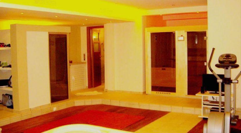 Villa with Pool Vouliagmeni Athens 2