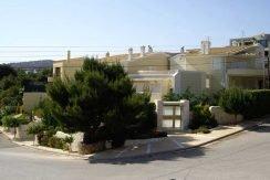 Villa with Pool Vouliagmeni Athens 20