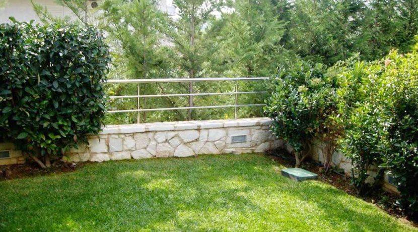 Villa with Pool Vouliagmeni Athens 4