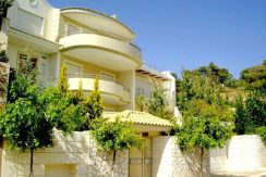 Villa with Pool Vouliagmeni Athens 5