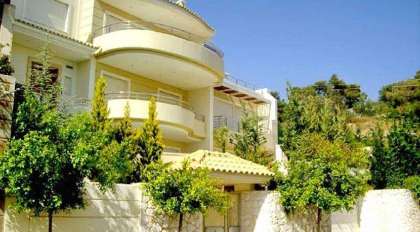 Villa with Pool Vouliagmeni Athens 5