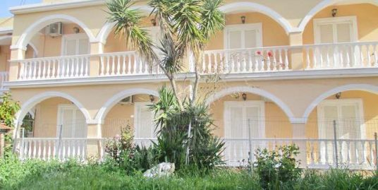 Hotel Apartments at Laganas Zante (Zakinthos), 7 Apartments