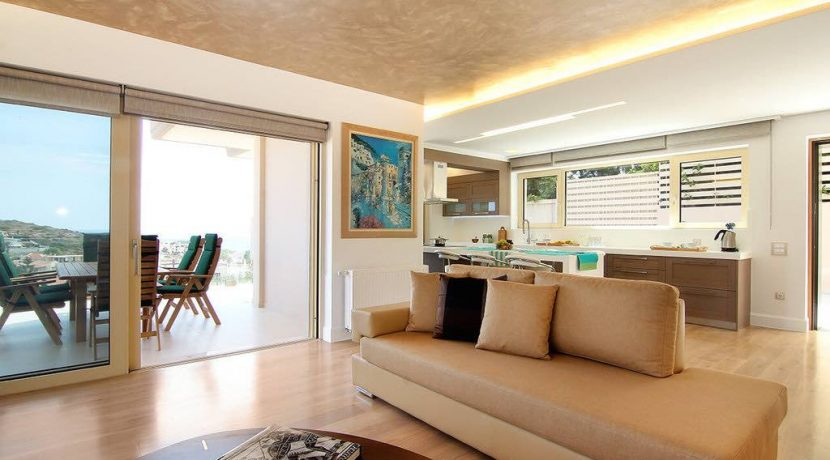 luxury villa in Athens for Sale 12