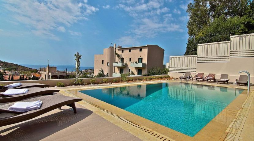 luxury villa in Athens for Sale 20