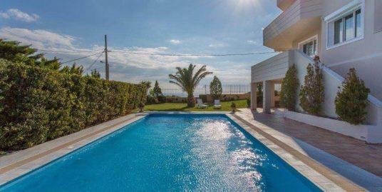 6 bedroom luxury Villa for sale in Lagonissi, Athens, Attica