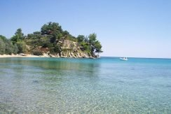 sea front Villa Halkidiki 0